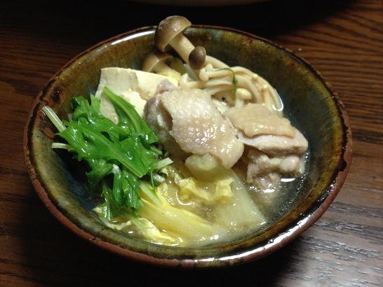 レモン鍋(小)
