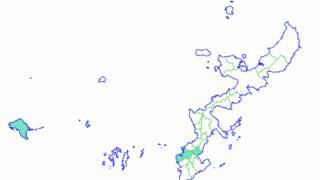 北那覇地区