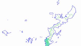 沖縄南部地区