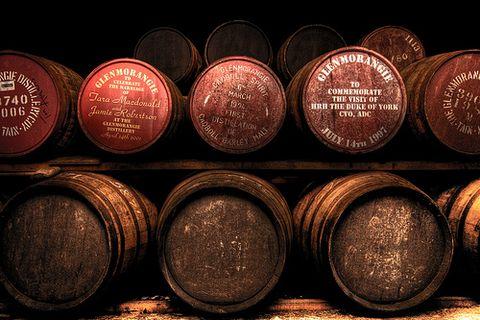 ウイスキー樽
