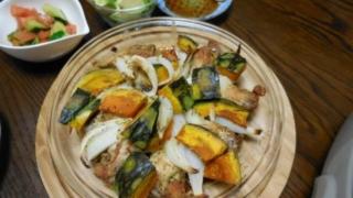 手羽元のレモン&ペッパーシーズニング焼き