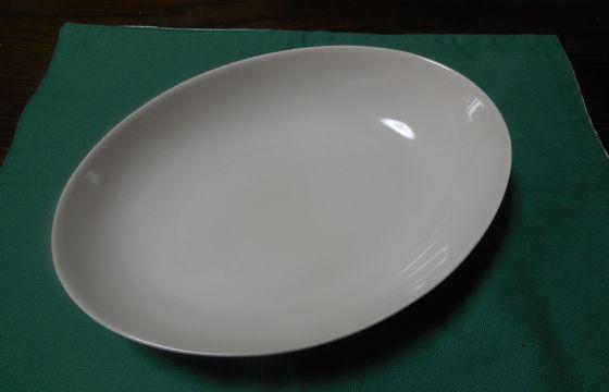 【無印良品】カレー・パスタ皿