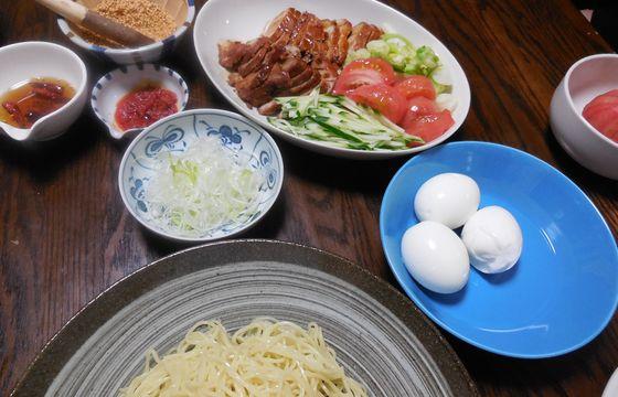 つけ麺(2019)