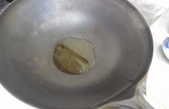 中華鍋(油)