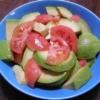 アボカドとトマトのカプレーゼ風