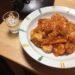 エビチリは卵白でふっくら仕上げる!中華料理は段取りが勝負!